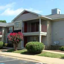 Rental info for Chamberland Square in the Fayetteville area