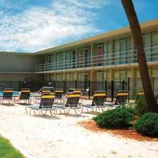 Rental info for University Lofts