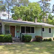 Rental info for 105 Dixie Drive