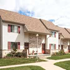 Rental info for Benson Hills in the Haslett area