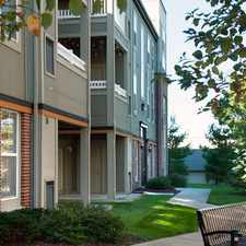 Rental info for Prudden Place Apartments in the Lansing area