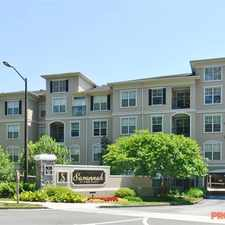 Rental info for Perimeter 31 in the Dunwoody area