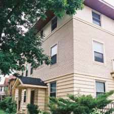 Rental info for 225 N Blair Street