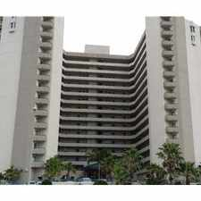Rental info for Towers Grande Condominium Association