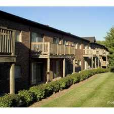 Rental info for Oakbrook Garden Apartments in the Mehlville area