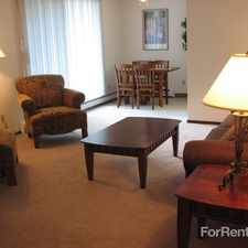 Rental info for Normandy Village in the Milwaukee area