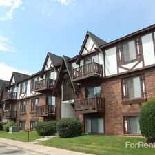 Rental info for Briarwood Apartments