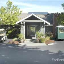 Rental info for Olde Redmond Place