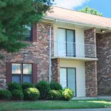 Rental info for Hunters Ridge & Foxchase Apartments