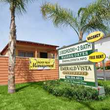 Rental info for Emerald Vista in the 92083 area