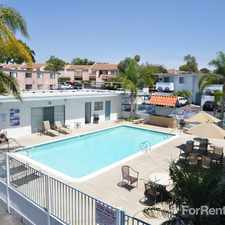 Rental info for Villa Mesa Apartments