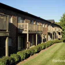Rental info for Oakbrook Gardens Apartments