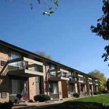 Rental info for Hampton Garden