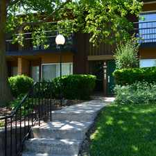 Rental info for St. Gregory Apartments
