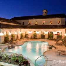 Rental info for Mission Hills in the San Antonio