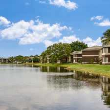 Rental info for Iona Lakes