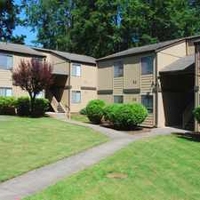 Rental info for Ensign Apartments