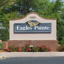 Rental info for Eagles Pointe