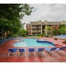 Rental info for Rivercrest Apartments in the Waco area