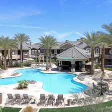 Rental info for Cantera At Coronado Ranch Apartments