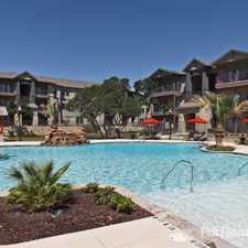 Rental info for Vantage at Shavano Park in the San Antonio area