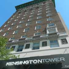 Rental info for Kensington Tower