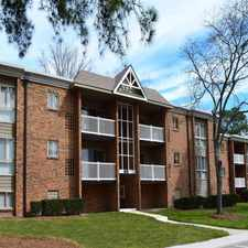 Rental info for Birdneck Village Apartments in the Virginia Beach area