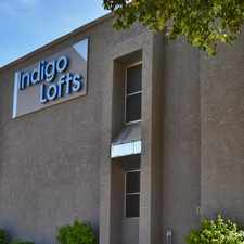 Rental info for Indigo Lofts