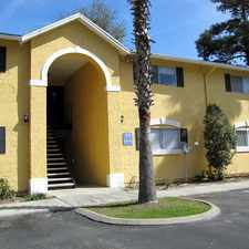 Rental info for Waters Edge in the Hollyford area