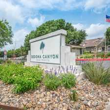 Rental info for Sedona Canyon
