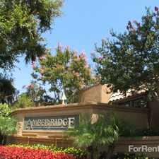 Rental info for Amber Ridge