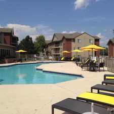 Rental info for Campus View Apartments