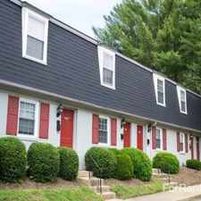 Rental info for Stratford Hills & Bethany Springs in the Richmond area