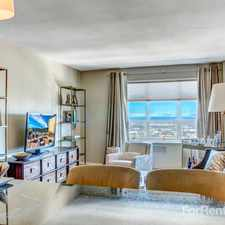 Rental info for 735 St Clair