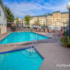 Rental info for Twin Creeks in the Portland area