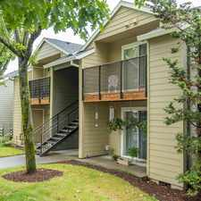 Rental info for Carriage House Apartments in the Portland area