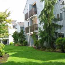 Rental info for Mill Plain Court in the Portland area