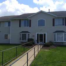 Rental info for Brentwood Apartments in the Painesville area