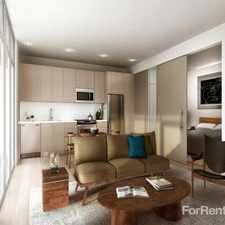 Rental info for 8th & Grand