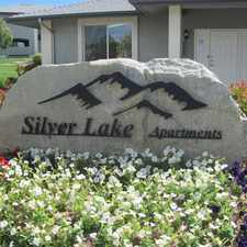 Rental info for Silver Lake Apartments