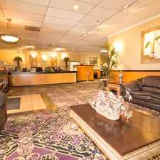 Rental info for Siegel Suites Nevadan
