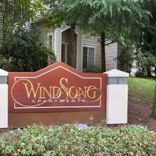 Rental info for Windsong