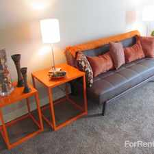 Rental info for Juniper Hills Apartments