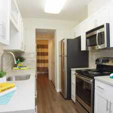 Rental info for Park Wood Luxury Apartments