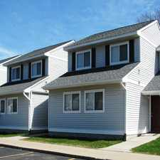 Rental info for Silver Stone Townhomes