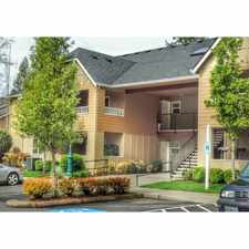 Rental info for Mission Hills in the Portland area