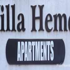 Rental info for Villa Hemet for SENIORS 55+ & BETTER