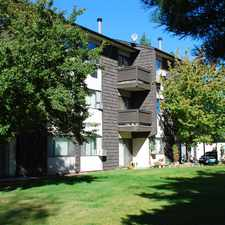 Rental info for Alderwood Apartments