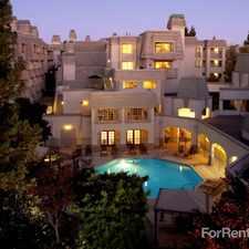Rental info for Park Regency Apartments