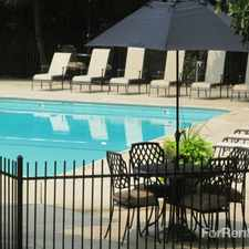 Rental info for Quail Valley on Carmel in the Charlotte area